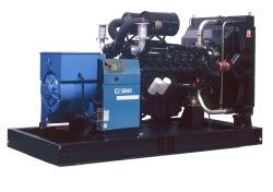 Groupes industriels standard - D440