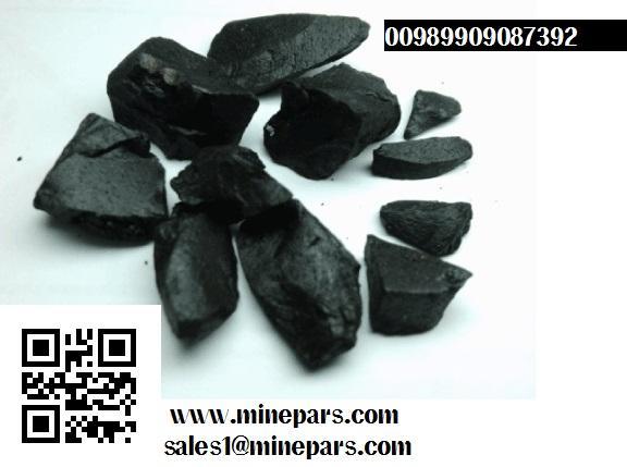 gilsonite - natural bitumen