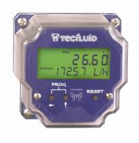 Transmetteur de débit programmable  - CP420L et CH420L