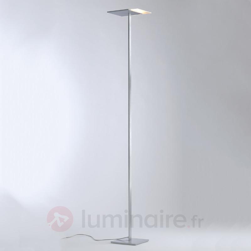 Lampadaire LED Fat avec variateur tactile - Lampadaires LED
