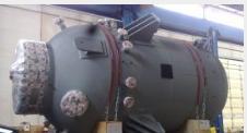 reactor - Pressure Vessels