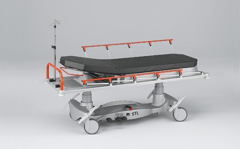 Medical Equipment - Patient Stretcher