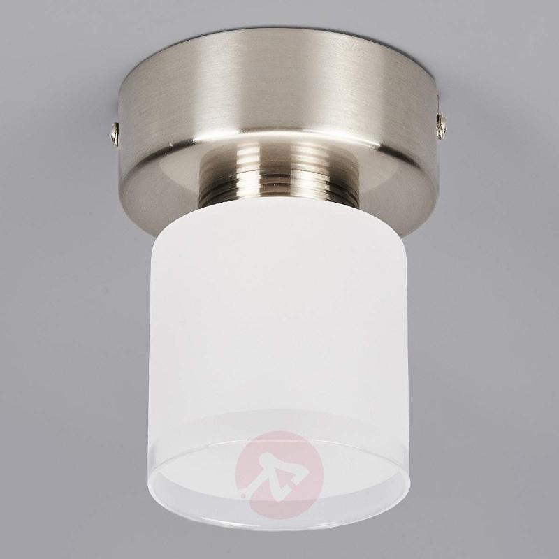 Jos - single pendant LED ceiling light - Ceiling Lights
