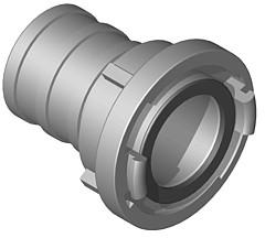 achberg pipe systems - Storz couplings