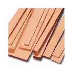 Cu-ETP Copper Bars -