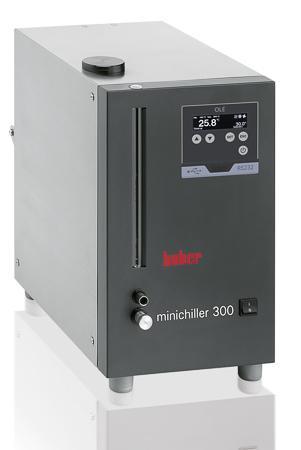 Compact chillers - Huber Minichiller 300 OLÉ