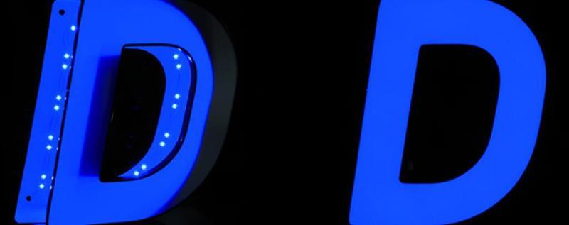 Dmax 2+ - LEDS FOR INTEGRATION