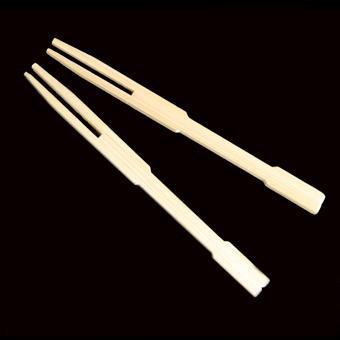 B73 Fork 9cm 100pcs/set - null