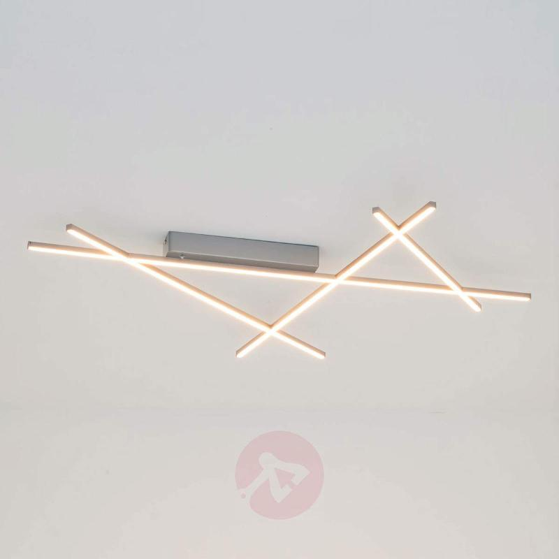 Mikada ceiling light with LED - 4,000 lumens - Ceiling Lights