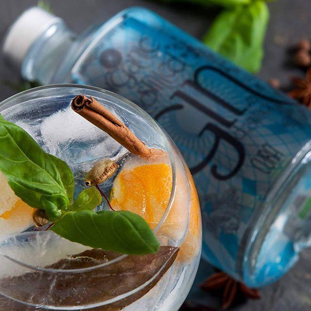 Gin Biológico -