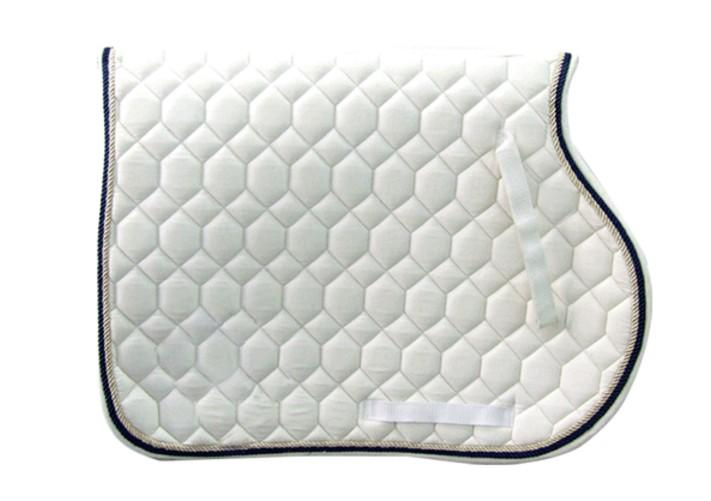 Horse Saddle Pad Cotton Saddle Pad - Horse Saddle Pad