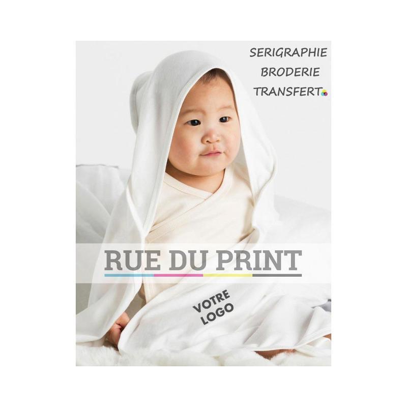 Couverture bébé bio - Serviettes éponge