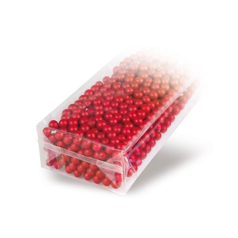 Block Bottom Bags With Sealing Seam 50 µm - Block Bottom Bags With Sealing Seam 50 µm