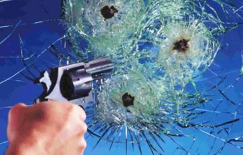 Bullet resistant Glass - Supplier
