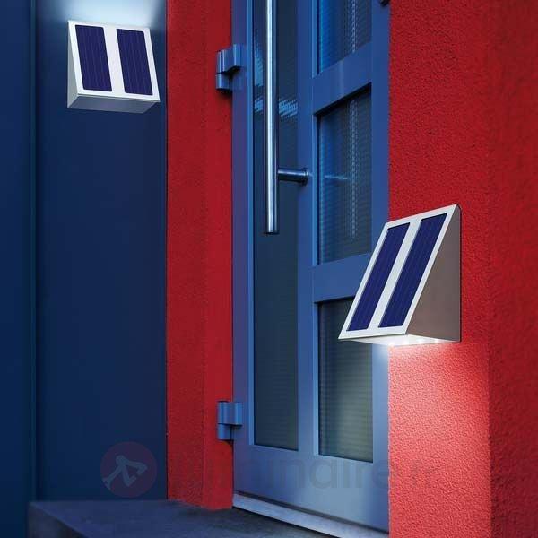 Spot éclairant le sol Super Effect Design - Toutes les lampes solaires