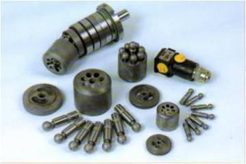 Kits de réparations de pompes - Pièces de rechange d'origine
