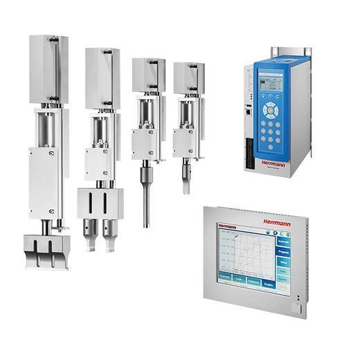 Sistemas VE COMPACTLINE - Actuadores de sistemas VE COMPACTLINE