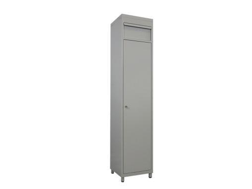 Laundry lockers - null