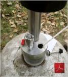 Accessories - Protection device for Artesian Wells