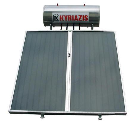 Solar water heaters - Solar Systems