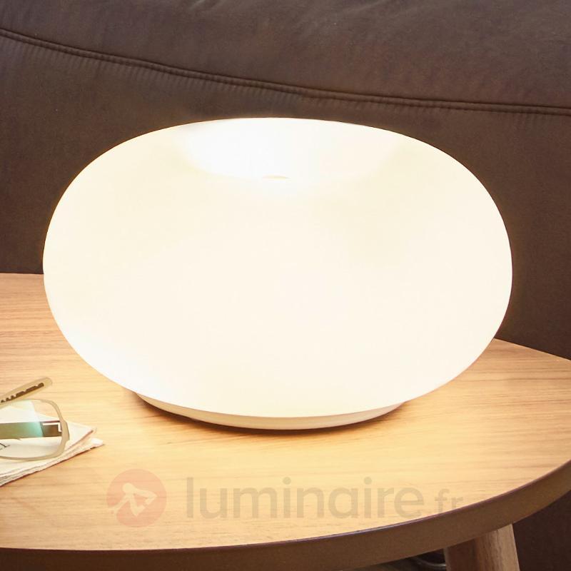 Optica - lampe LED à poser à couleur variable - Lampes à poser LED