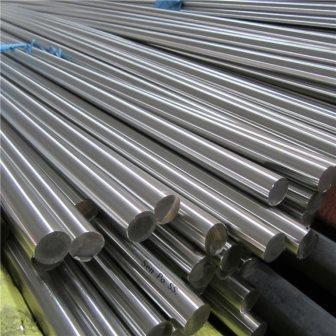 Duplex Stainless Steel Round Bar - Duplex Steel Round Bars Duplex Steel Rods Manufacturers and Exporters