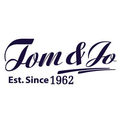 CHILDRENSWEAR - TOM KIDS - TOM&JO