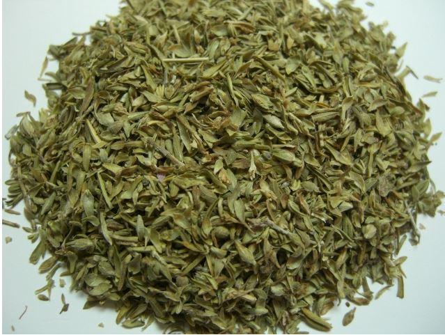 Thyme  - Herbs