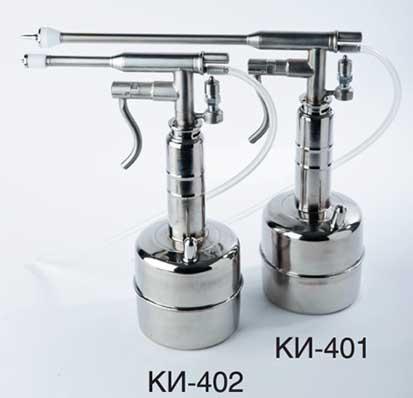 CryoIney - cryosurgical instrument