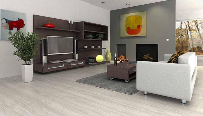 Heterogeneous/Homogeneous flooring  -