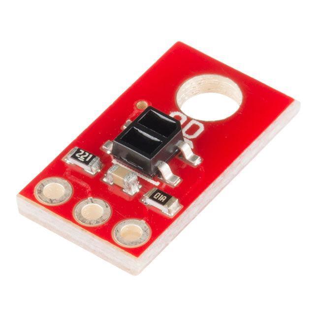 LINE SENSOR BREAKOUT-QRE1113 - SparkFun Electronics ROB-09454