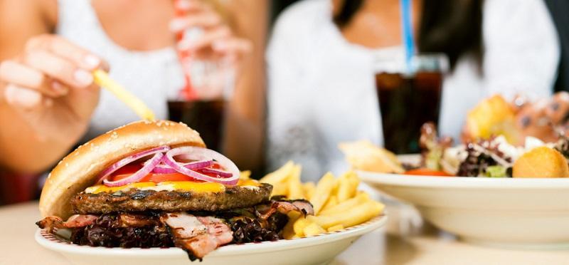 Centara Hospitality - Restaurant