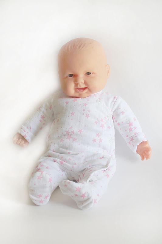 Pijama para bebé - Pijama para bebé 100% algodón