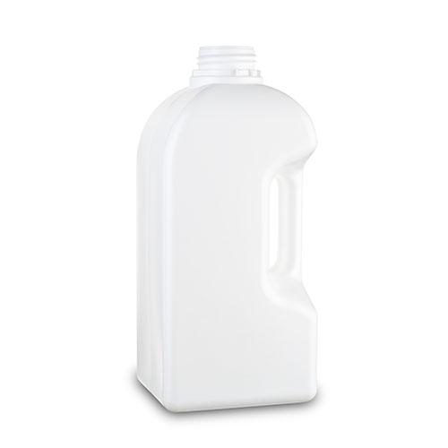 Peres - plastic jug / plastic bottle / plastic grip-bottle