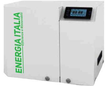 Termodinamico Eco Heat TD