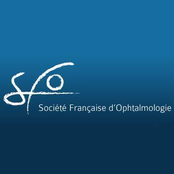 Congrès de la Société Française d'Ophtalmologie