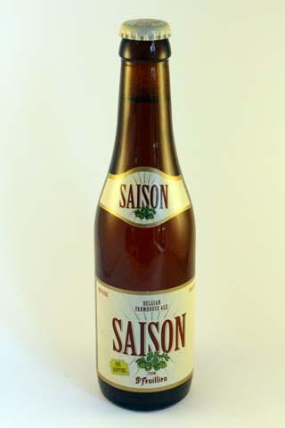 Saint-Feuillien Saison 33cl -