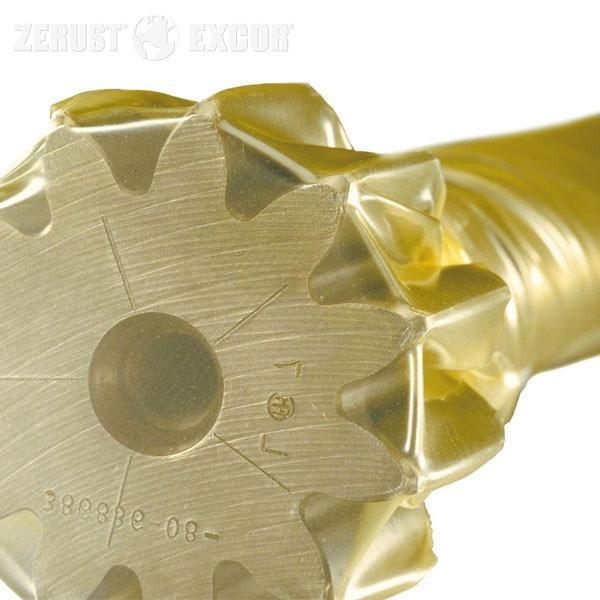 VCI-Film retráctil VALENO - Película retráctil VCI: protección contra la corrosión y de superficies