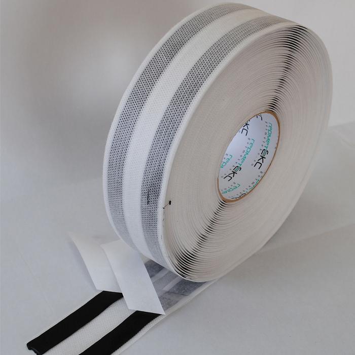 Диффузионная (паропроницаемая) лента  - «Швы монтажных узлов примыканий оконных блоков к стеновым проемам»