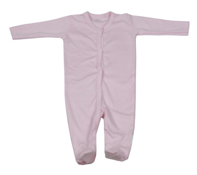 Babygrow para Bebé - Babygrow para bebé 100% algodão