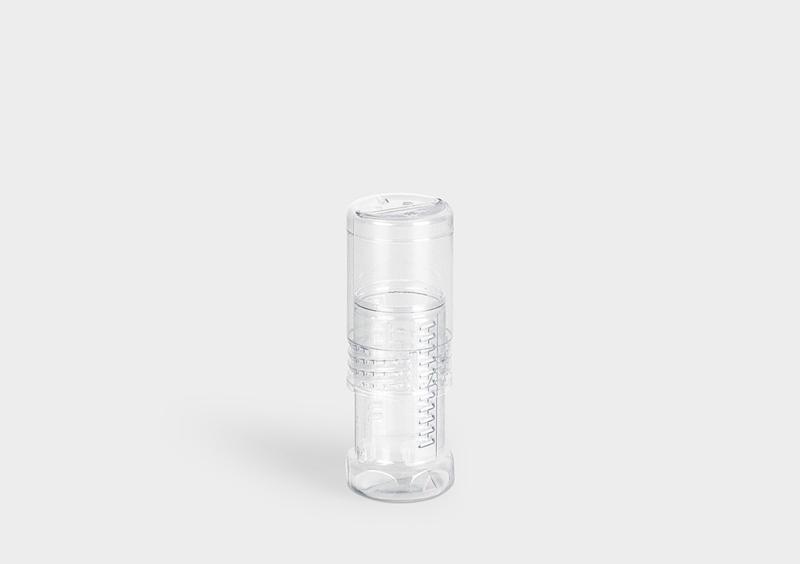 TwistPack Plus - Tubos de plástico