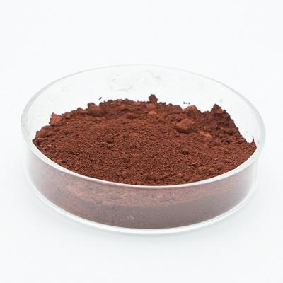 Iron oxide red Fe2O3 powder - Tr-Fe2O3
