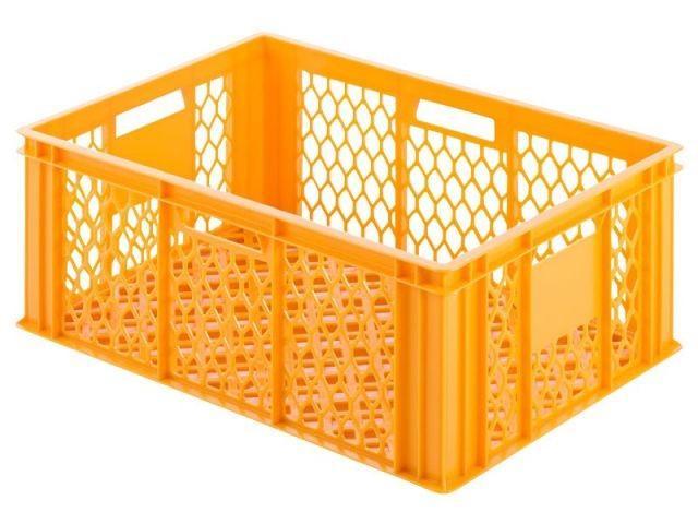 Stacking box: Robo 250 - Stacking box: Robo 250, 600 x 400 x 250 mm