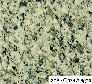 Jané - Cinza Alagoa