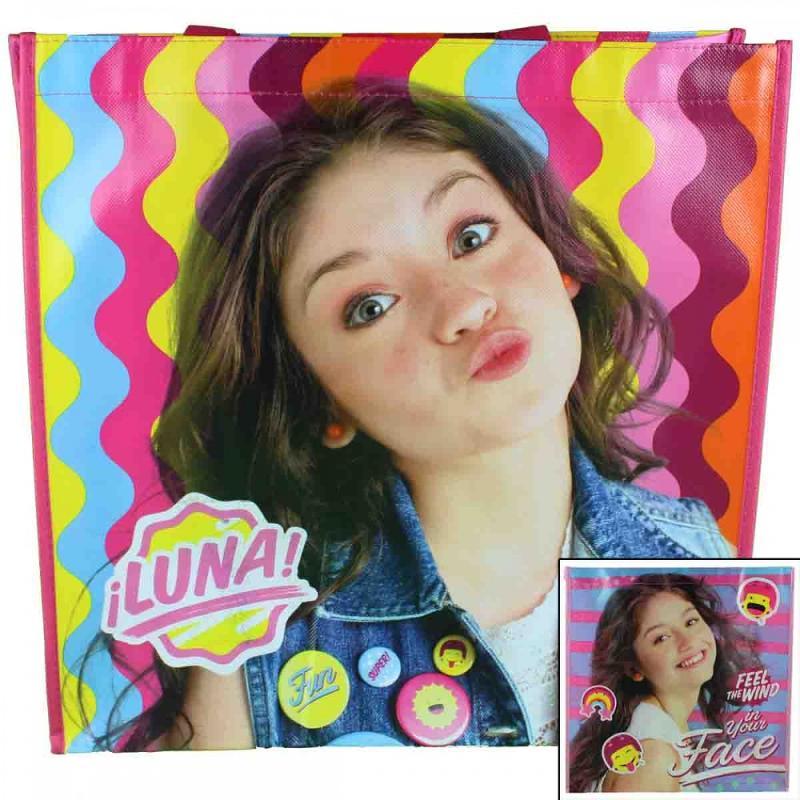 24x Sacs shopping Soy Luna 38x38x12 - Sac et Sac à dos