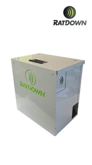 Boîte de capture électronique RDBOX - RATDOWN® RDBOX
