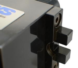EWS tool turret - null