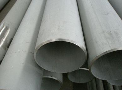 GOST 9941-81 08Ch18N10T stainless steel pipes - GOST 9941-81 08Ch18N10T stainless steel pipe stockist, supplier & exporter