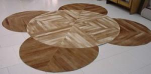 Circle Life Carpet -