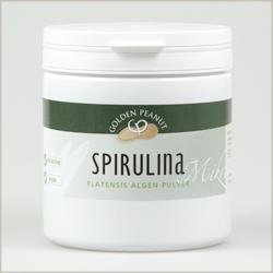 Spirulina Pulver - Ergänzungsfutter für Hunde